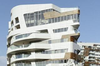 Milano, ecco perché Chiara Ferragni e Fedez scelgono Citylife