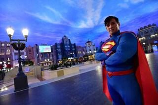 Warner Bros World: apre ad Abu Dhabi il parco a tema al coperto più grande del mondo