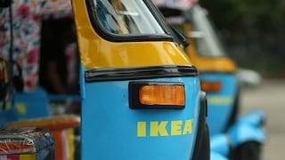 All'IKEA con il risciò: ecco il primo negozio in India del marchio svedese di arredamento