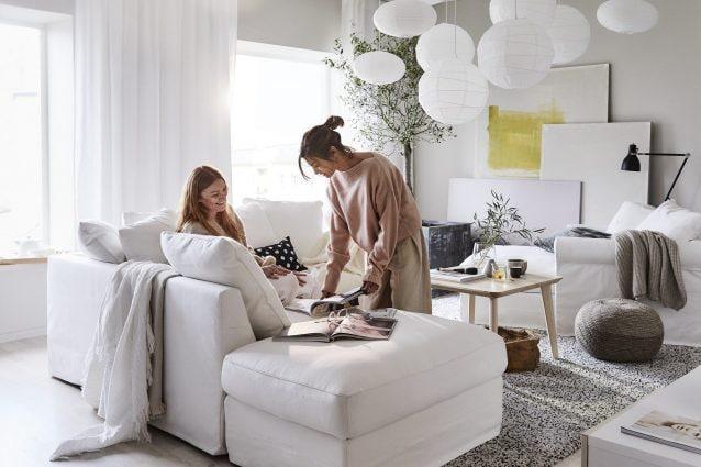 Il Catalogo Ikea 2019 Tutte Le Novità Darredo Per Il Prossimo Anno