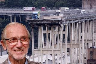 Crollo Ponte Morandi, Renzo Piano presenta la sua idea di ponte per Genova