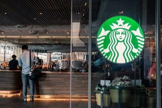 USA, Starbucks apre il primo store per non udenti