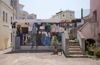 Altrove Festival: come far rinascere una città con la street art