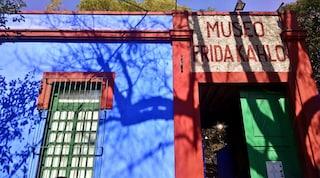 Casa Azul: benvenuti nel museo di Frida Kahlo