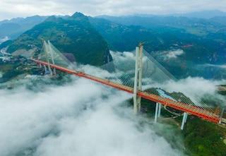 Non solo Genova: ecco i ponti più pericolosi al mondo