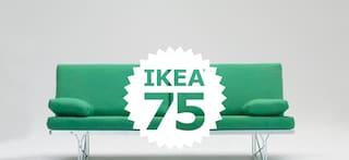 IKEA, 75 anni di successi internazionali
