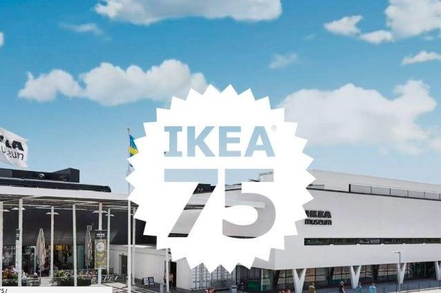 Vendita Mobili Per Corrispondenza.Il Segreto Del Successo Di Ikea