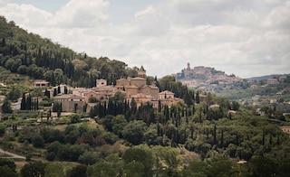 Solomeo: il borgo di Brunello Cucinelli, il re del cashmere italiano