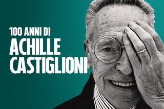 Milano, in Triennale la mostra per i 100 di Achille Castiglioni