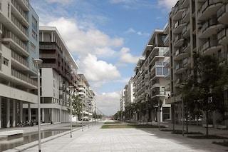 Milano Santa Giulia, il primo quartiere smart d'Italia