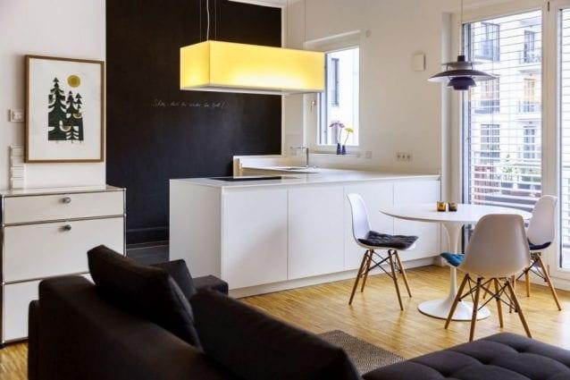 Cucina piccola: 5 consigli utili per arredare