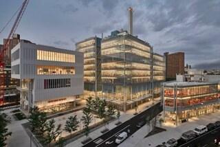 New York, Renzo Piano progetta il nuovo campus della Columbia University