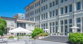 AC Hotel Torino, da ex-fabbrica di pasta italiana ad elegante hotel di design