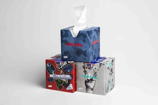 Tempo by Diesel, la collezione di box in limited edition