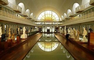 La Piscine, il museo più suggestivo del mondo