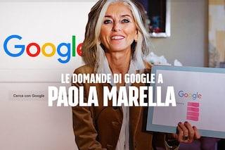 """Paola Marella tra tv e famiglia: """"La casa è la mia vita"""""""