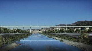 Ponte Morandi, il progetto di Renzo Piano pronto entro il 2020