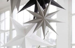 Origami natalizi facili da realizzare: 10 idee di lavoretti con istruzioni