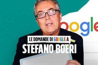 """Stefano Boeri: """"A volte i progetti che non si realizzano sono i più interessanti"""""""
