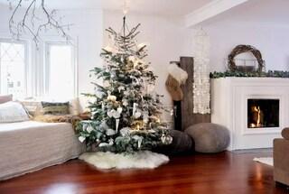 8 consigli per decorare la casa a Natale