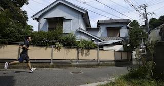 Casa gratis in Giappone contro l'abbandono