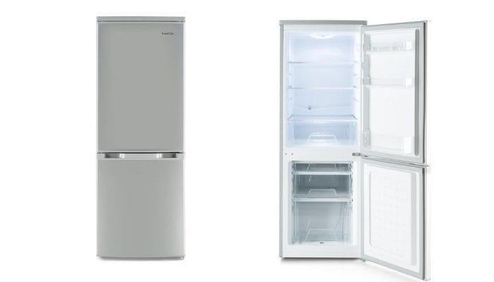 Migliori frigoriferi combinati classifica 2019 guida con - Ar tre cucine opinioni ...
