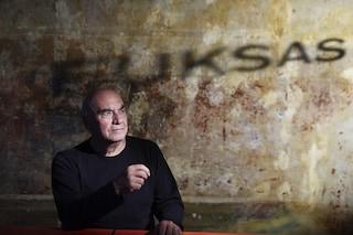 Massimiliano Fuksas compie 75 anni: auguri all'architetto de La Nuvola di Roma
