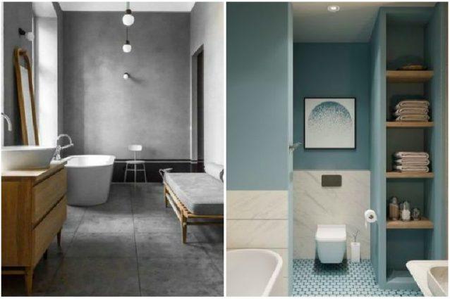 Ristrutturare il bagno le ultime tendenze per l 39 arredo for Bagni di design 2016