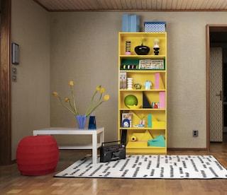 Billy di IKEA compie 40 anni: auguri alla libreria più famosa al mondo