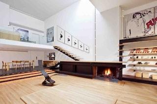 Venduta la Halston House, l'ex proprietà di Gunter Sachs
