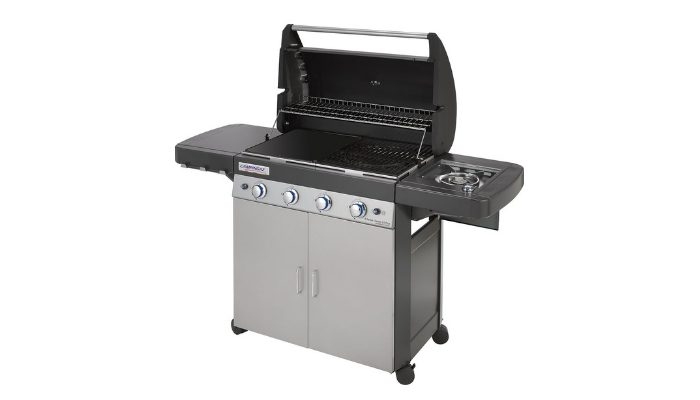 barbecue a gas Campingaz 4 Series Classic LS Plus
