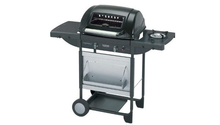 barbecue a gas Campingaz Texas Revolution