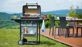 Migliori barbecue a gas: classifica 2019 e guida alla scelta