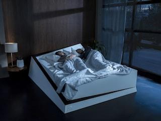 Lane-Keeping Bed, il letto Ford contro gli invasori di spazio