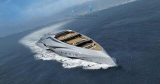 Valkyrie, lo yacht più grande del mondo