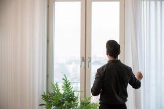 GUNRID, le tende di IKEA che purificano l'aria