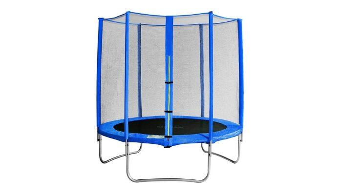 Trampolino elastico da giardino SixBros. SixJump