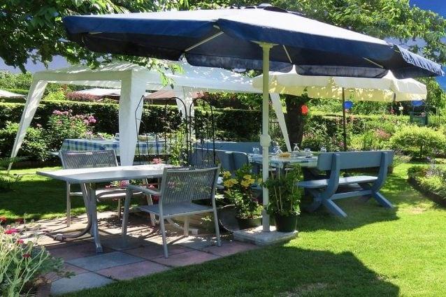 Gazebo Da Giardino Prezzi : Migliori gazebo da giardino classifica di marzo recensioni