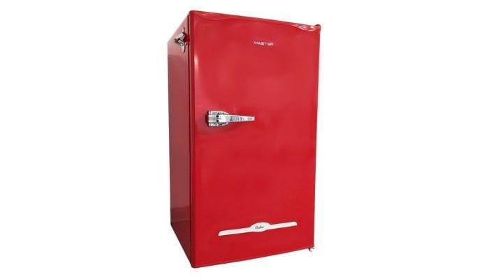frigorifero piccolo Master Congelatori CLASS90