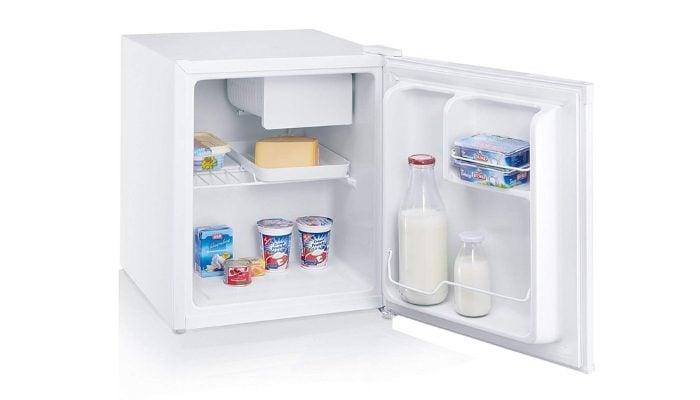 frigorifero piccolo Severin KS 9838