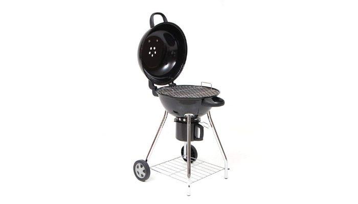 Barbecue a carbone Sochef Pupo 47