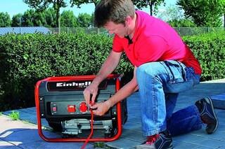 I 10 migliori generatori di corrente inverter per la casa