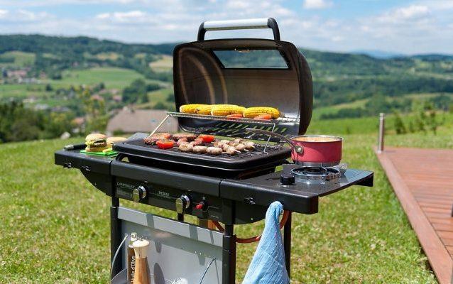 migliori barbecue