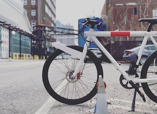 CLIP, il motore portatile che trasforma qualsiasi bicicletta in una e-bike