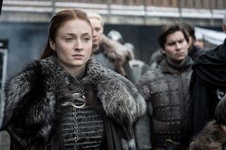 Così Game of Thrones usa il design degli abiti per indicare il potere dei personaggi