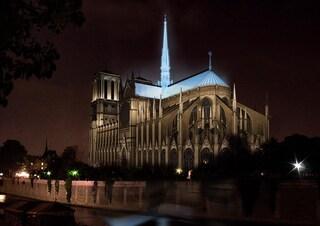 Notre Dame, come sarà ricostruita la guglia