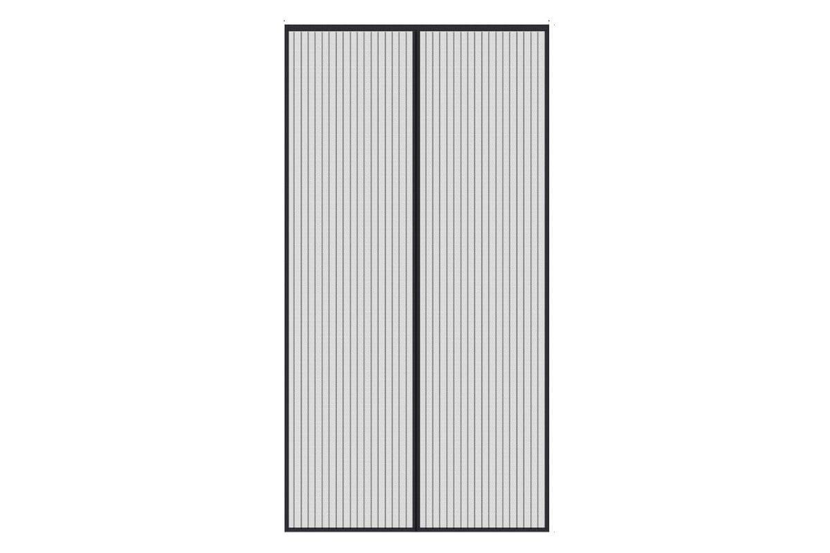 Zanzariera magnetica con adesivo Mycarbon