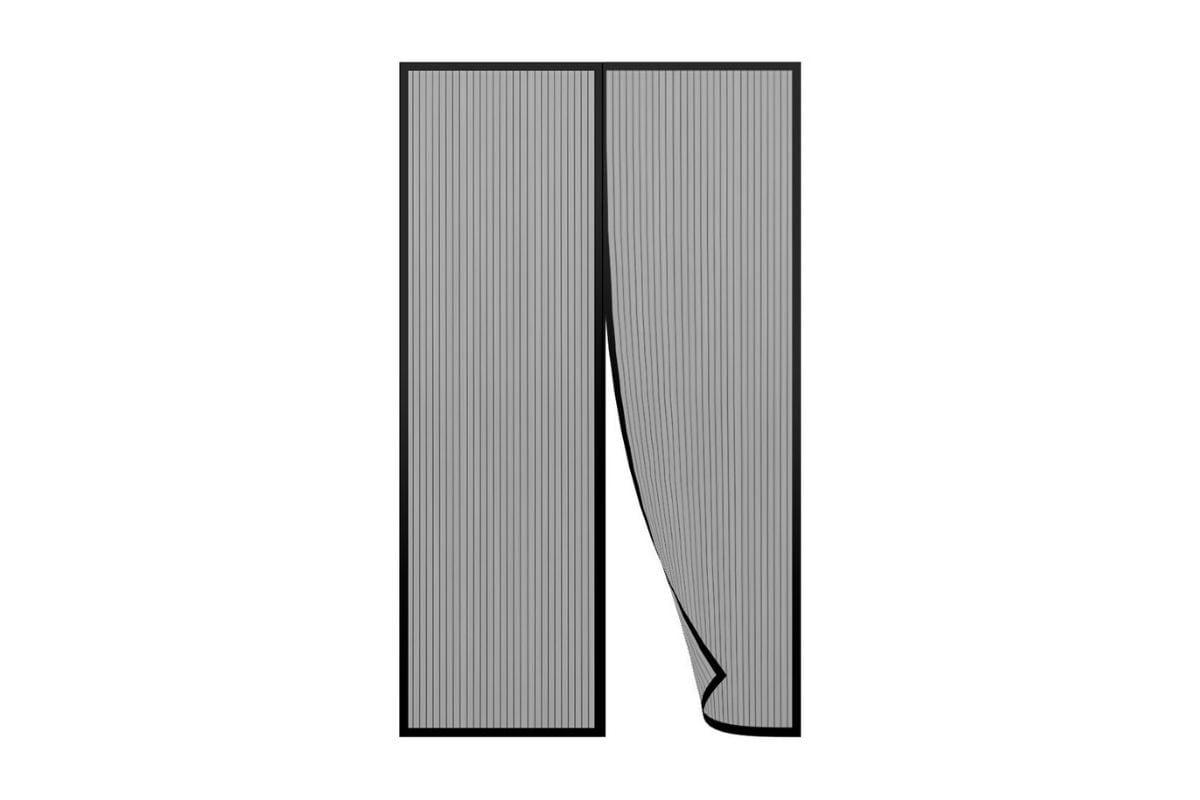 Zanzariera magnetica per balconi Lictin