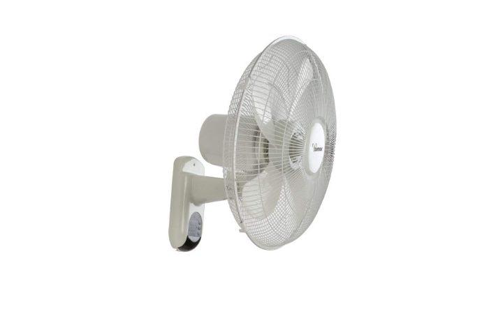 Industria della oscillante Ventilatore da Parete Heavy Duty Ristorante Magazzino Raffreddamento Ventilatore 22//28//32 Pollici