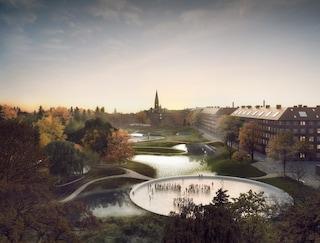 Soul of Nørrebro, il quartiere che vive grazie alle alluvioni